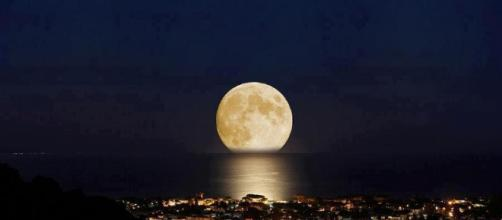 Está chegando o momento da maior 'Super Lua' dos últimos anos