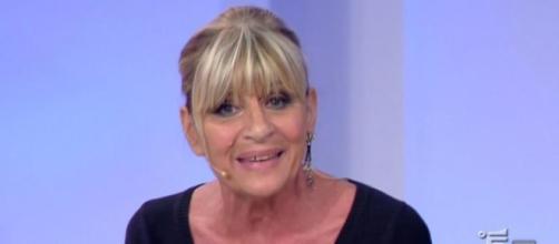 Gemma Galgani rifiuta un aproposta di matrimonio in trasmissione