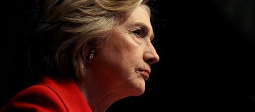 Hillary Clinton era la candidata esperada para la presidencia