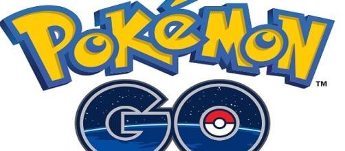 Il logo ufficiale di Pokemon Go