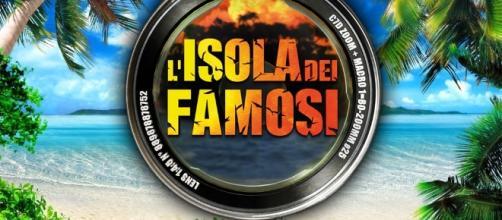 isola dei famosi 2017: i concorrenti