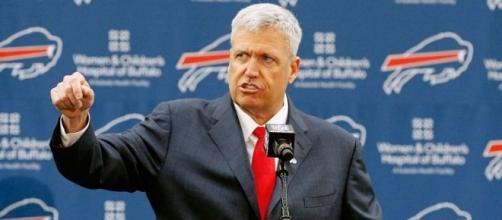 LeSean McCoy Trade: Eagles send running back to Buffalo Bills for ... - bleedinggreennation.com