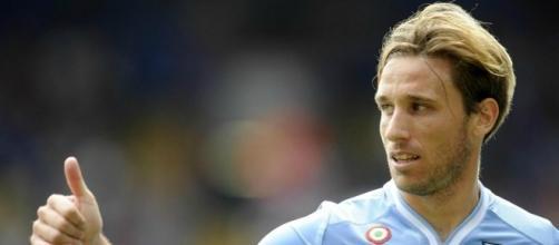 Lucas Biglia, obiettivo dell'Inter