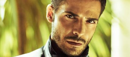 Marco Bocci protagonista della fiction 'Solo' - vanityfair.it