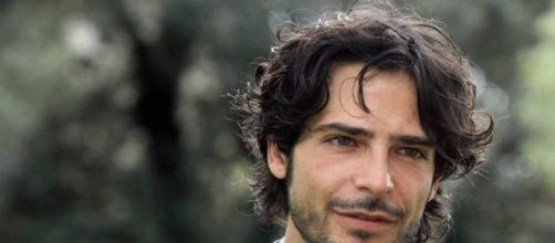 Marco Bocci: Il video di Squadra Antimafia 5 che fa ridere tutti ... - melty.it