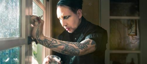 Marilyn Manson: Why I'm Not Voting for President - Rolling Stone - rollingstone.com