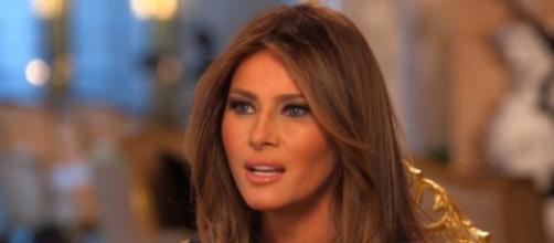 Melania Trump, da modella a first lady d'America
