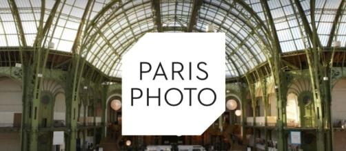 Paris Photo 2016 au Grand Palais