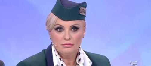 Tina Cipollari difende il suo matrimonio con Chicco Nalli