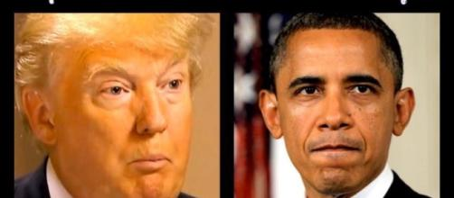 Trump élu : Orange is the new Black