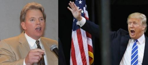 Trump Just REFUSED To Denounce The Ku Klux Klan Because Of Course ... - winningdemocrats.com