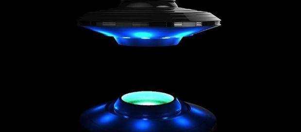 Aliens Did It!' Claim Behind Strange Pulsating Light Still Only a ... - sputniknews.com