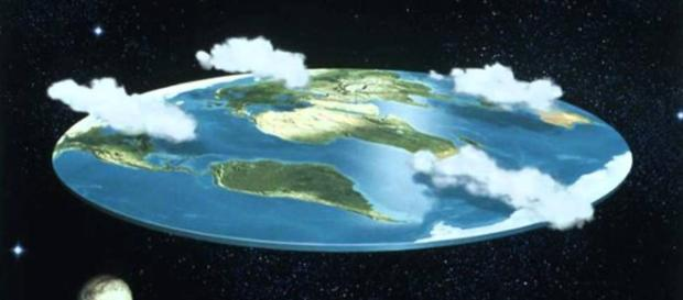 Are flat Earth believers on the level?