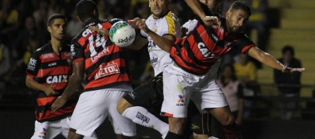 Atlético-GO volta para a Série A do Brasileirão após quatro anos