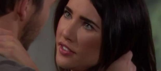 Beautiful anticipazioni americane: Steffy è incinta, Liam lascia ... - gossipetv.com