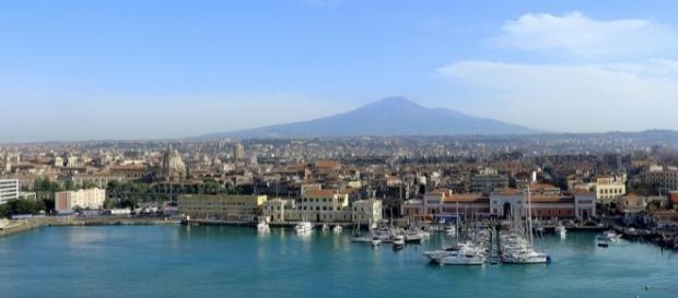 Catania, città metropolitana sede di Bio Expo.