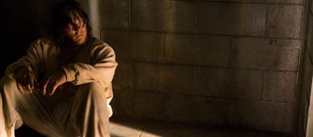 Cena de Daryl no terceiro episódio dessa temporada