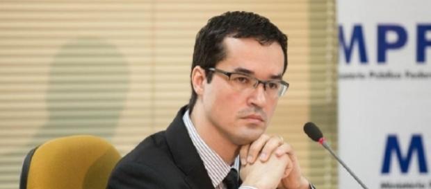 Deltan Dallagnol critica projeto de lei de André Moura