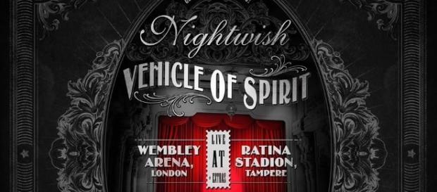 """Die DVD-Box """"Vehicle Of Spirit"""" wird reichhaltiges Material für die Fans bereitstellen."""
