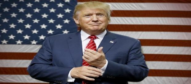 Donald Trump è il nuovo presidente degli Usa.