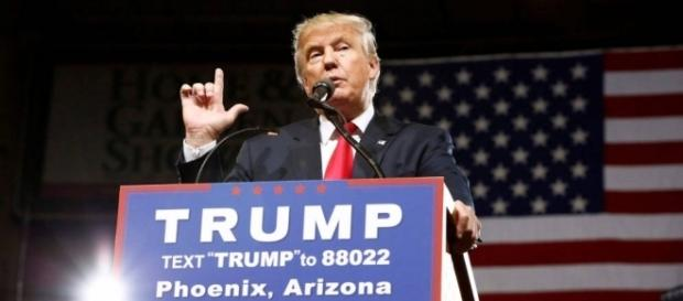 Donald Trump é o novo Presidente dos Estados Unidos