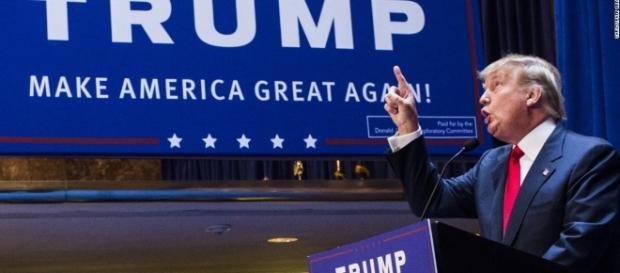 Donald Trump Fast Facts - CNN.com - cnn.com