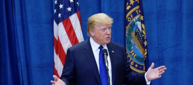 Donald Trump presidente: sfuma il sogno delle donne