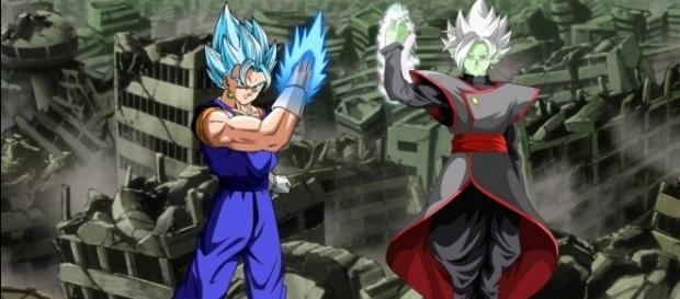 Dragon Ball Super-LegendaryDBZ-youtube