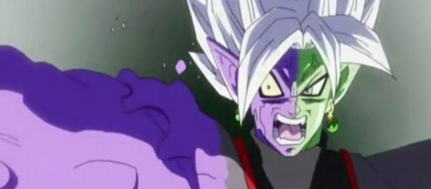 'Dragon Ball Super': Se revela la debilidad de Zamasu. Fotos Wikipedia.