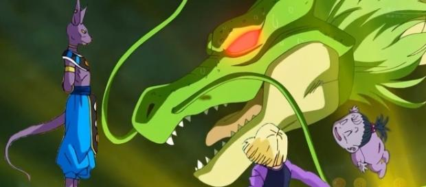 El deseo que Shen Long cumplirá en el capitulo 68 de Dragon Ball Super