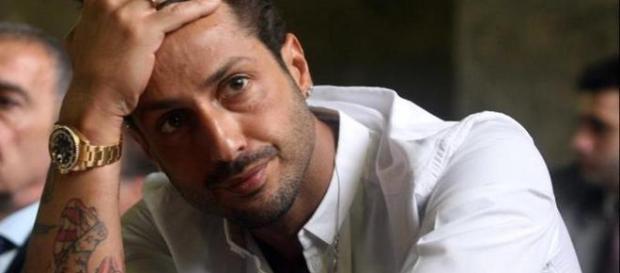 """Fabrizio Corona depresso e dimagrito in carcere"""", le sue ... - leggo.it"""