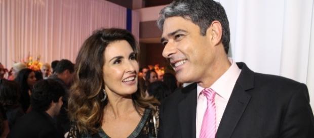 Fátima Bernardes admite que viveu pesadelo