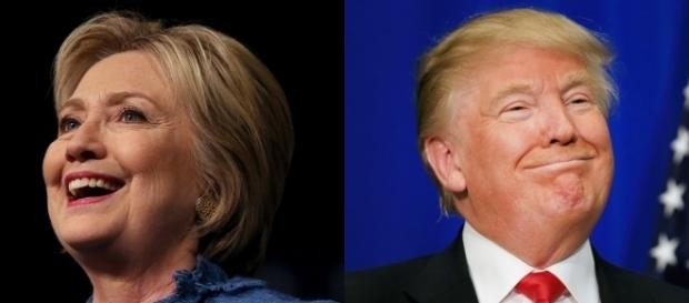 Get Ready For a Clinton-Trump Showdown - fortune.com