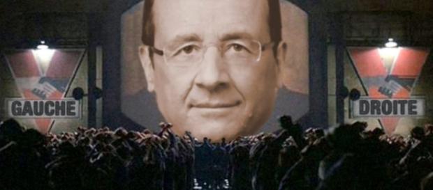 In Francia schedatura massiccia ed invasiva di tutti i cittadini contro il terrorismo