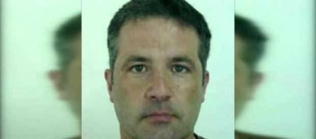 Inesperadamente, Pedro Dias entregou-se às autoridades