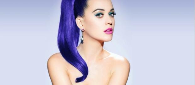 Katy Perry, avec ses airs candides est une vraie révoltée !