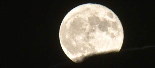 La Luna estará a una corta distancia de la Tierra
