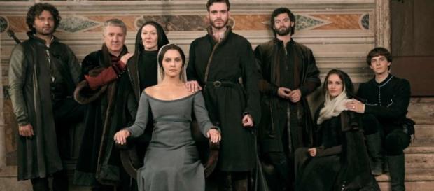 La serie tv I Medici, quando la stroncatura è inevitabile - Wired - wired.it
