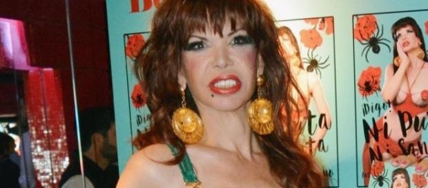 ¡La Veneno fallece en Madrid a los 52 años!