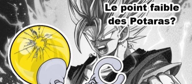 Les Potaras dans Dragon Ball Super révèle un point faible jusqu'alors inconnu ?