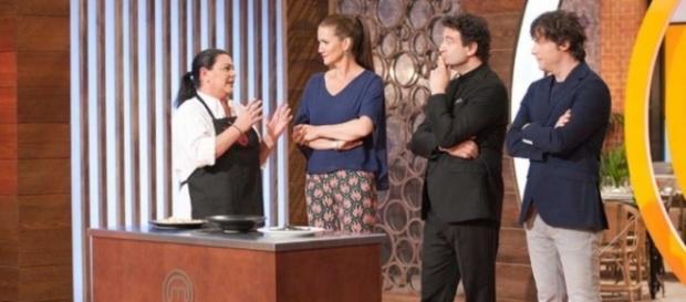 María del Monte abandona MasterChef Celebrity por presión