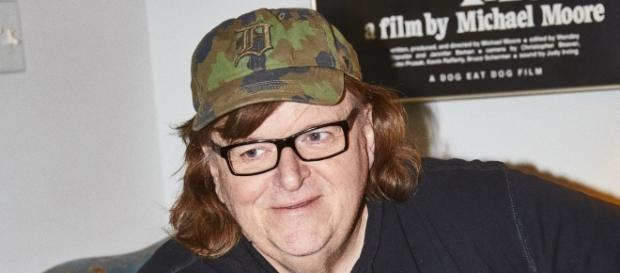 Michael Moore on His Movie, 'Where to Invade Next' - The New York ... - nytimes.com
