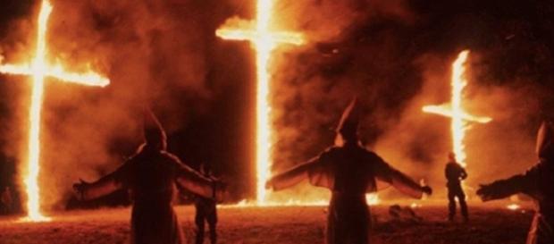 Official Anonymous group releases KKK list - usuncut.com