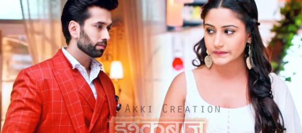 OMG! Very Shocking Twist in Ishqbaaz - The Viral Story - theviralstory.com