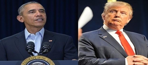 Presidente em exercício e presidente eleito dos EUA se encontrarão em breve