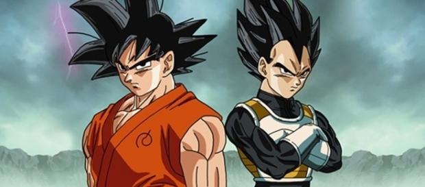 Puntos en común que tienen Goku y Vegeta