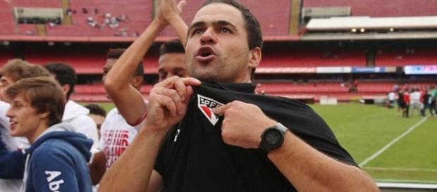 São Paulo x Sport: assista ao jogo ao vivo