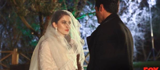 Serkan e Ozge convoleranno a nozze secondo un giornale turco