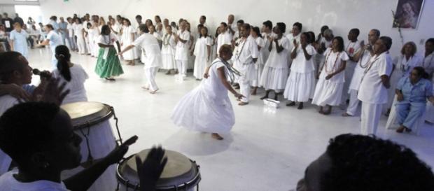Umbanda entrou para lista de patrimônios imateriais do Rio de Janeiro