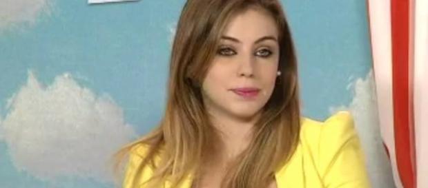 Uomini e Donne: Alessia Cammarota